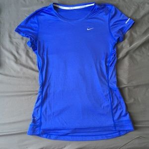 Nike Running Dri-FIT Athletic T-Shirt